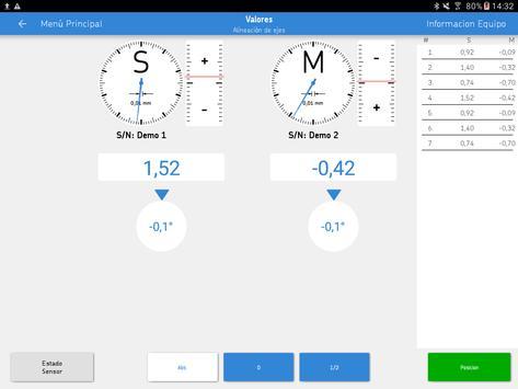 SKF Values captura de pantalla 2