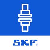 SKF Vertical shaft alignment 아이콘