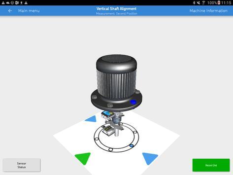 SKF Vertical shaft alignment 스크린샷 3