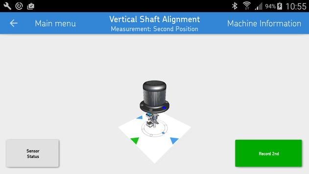 SKF Vertical shaft alignment 포스터
