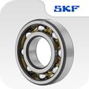 SKF Bearing Calculator aplikacja