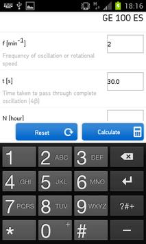 SKF Bearing Calculator Screenshot 5