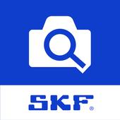 SKF Authenticate Zeichen