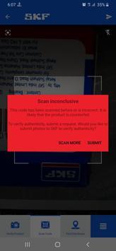 SKF Authenticate Screenshot 7
