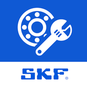 SKF Bearing Assist أيقونة