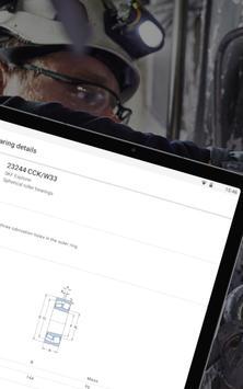 SKF Bearing Assist Screenshot 9