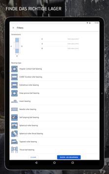SKF Bearing Assist Screenshot 11