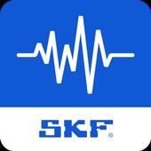 SKF QuickCollect Zeichen