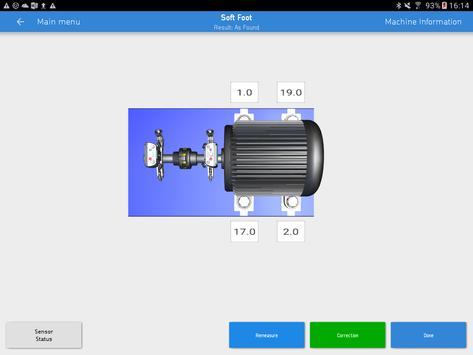 SKF Soft foot screenshot 4