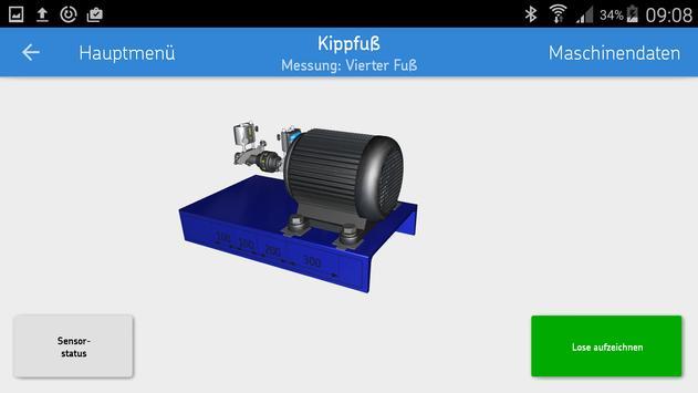 SKF Soft foot Screenshot 1