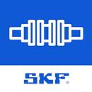 SKF Spacer shaft alignment aplikacja