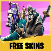 Skins for Battle Royale - Daily New Skins icon