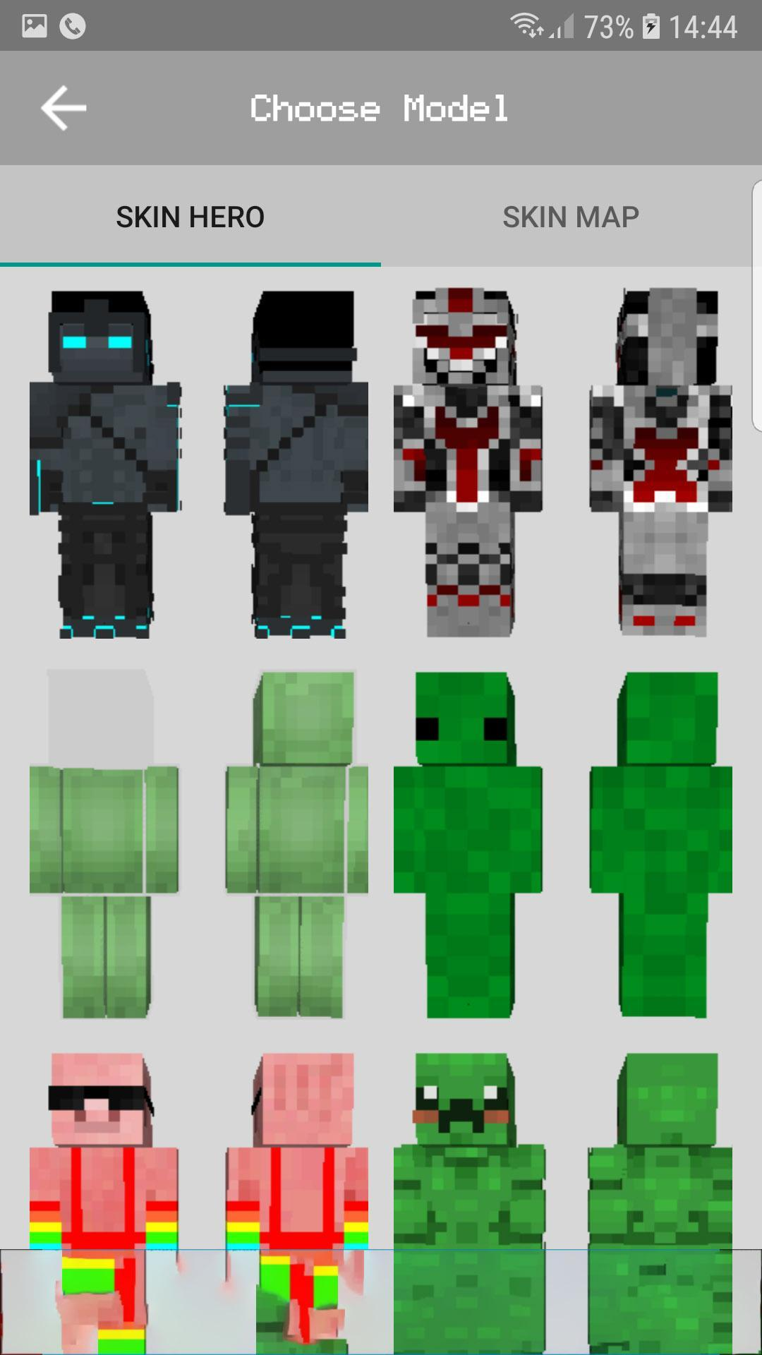 Roblox Zombie Skin Tone Zombieland Maps And Zombie Skin For Minecraft Pe For Android Apk Download