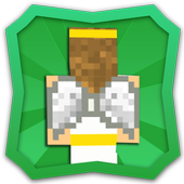 Skins Angels for Minecraft icon