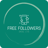 Free Followers - Social Media icon
