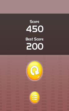 Skillful speed Finger: Twisty Dancing ball screenshot 2
