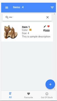 Easy Catalogue (Easy Catalog) screenshot 5