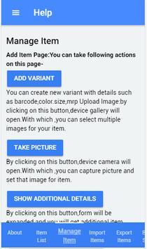 Easy Catalogue (Easy Catalog) screenshot 7