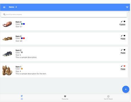 Easy Catalogue (Easy Catalog) screenshot 8
