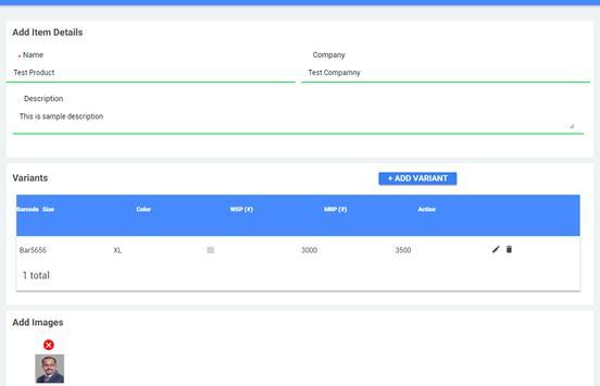Easy Catalogue (Easy Catalog) screenshot 10