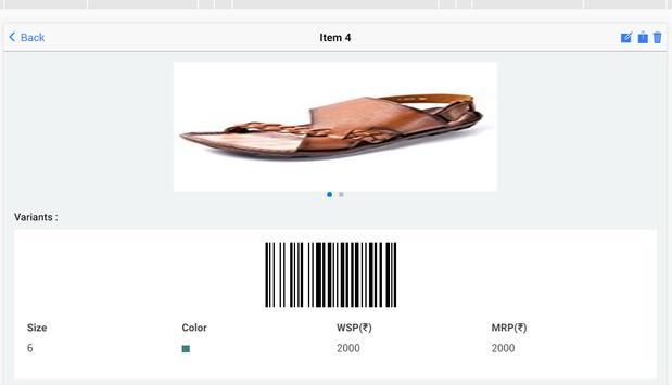 Easy Catalogue (Easy Catalog) screenshot 11
