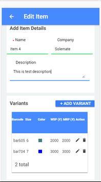 Easy Catalogue (Easy Catalog) screenshot 2
