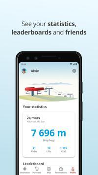 SkiStar Screenshot 4