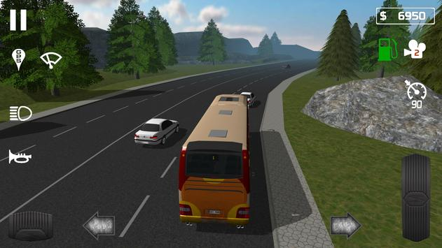 Public Transport Simulator - Coach Ekran Görüntüsü 5