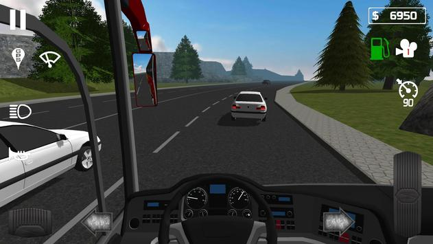 Public Transport Simulator - Coach Ekran Görüntüsü 4