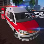 Emergency Ambulance Simulator on pc