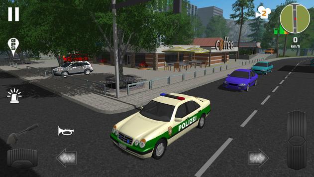 Police Patrol Simulator screenshot 12