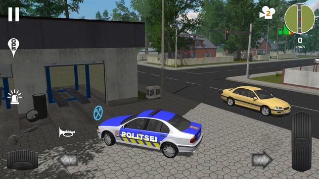 Police Patrol Simulator screenshot 13