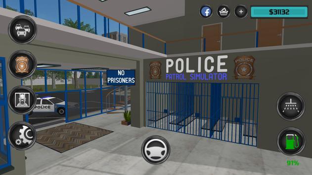 Police Patrol Simulator screenshot 23