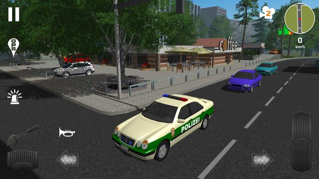 Police Patrol Simulator screenshot 4