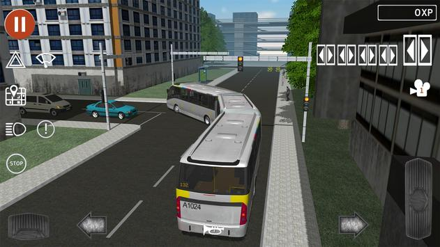 Public Transport Simulator постер