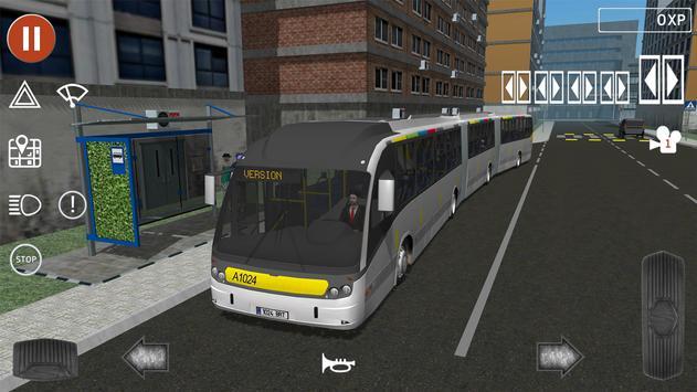 Public Transport Simulator скриншот 16