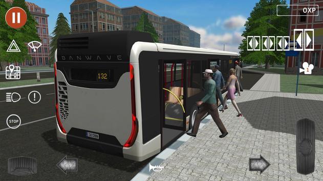 Public Transport Simulator скриншот 17