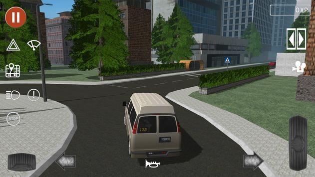 Public Transport Simulator скриншот 5