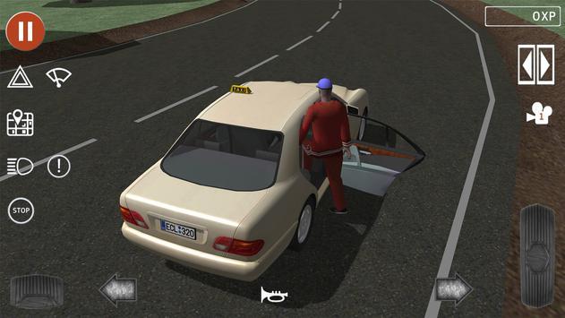 Public Transport Simulator скриншот 6