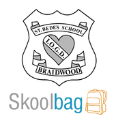 St Bede's PS Braidwood icon