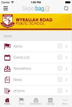 Wyrallah Road Public School screenshot 1