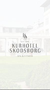 Skodsborg Spa & Fitness screenshot 3