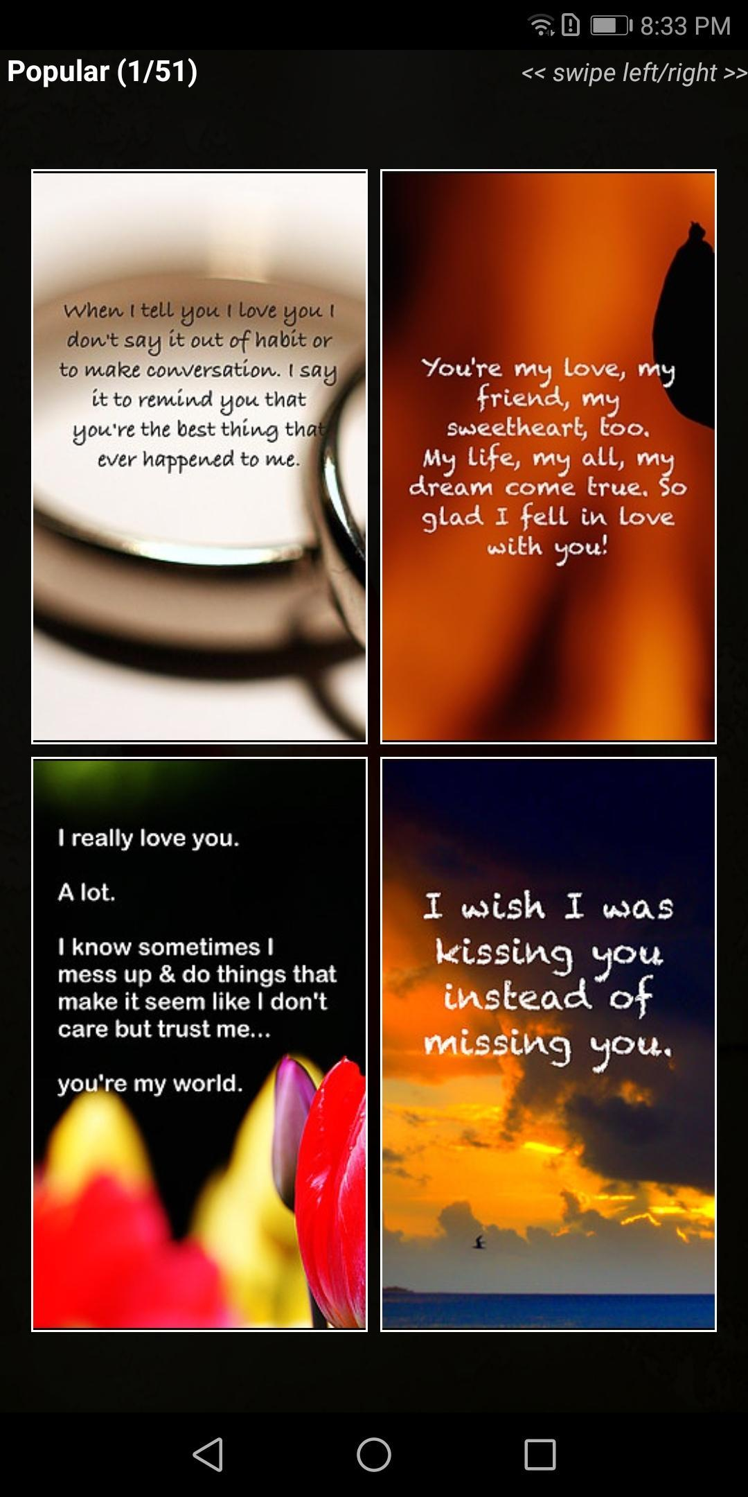 Quotes sayings and love trust 77+ Best