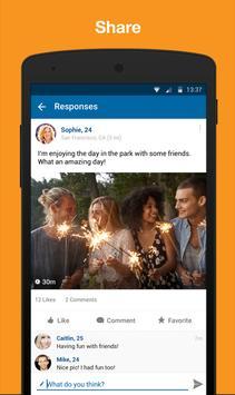 Skout-Dating-App für Android