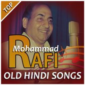 Mohammad Rafi Old Hindi Songs icon