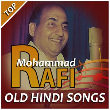 Mohammad Rafi Old Hindi Songs poster