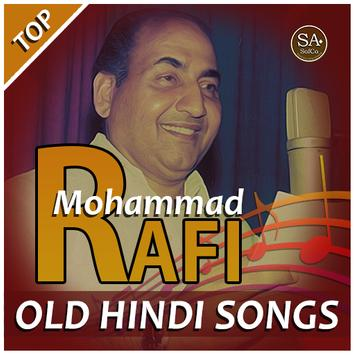 Mohammad Rafi Old Hindi Songs screenshot 8