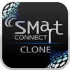 SMart CONNECT Clone أيقونة