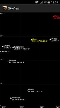 Nautical Almanac 截图 2