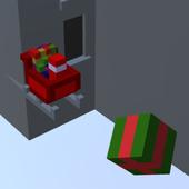 Santa's Present Pickup - Help Save Christmas! icon